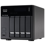 Cisco Small Business NSS 324 Smart Storage